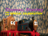 Thomas, Stanley, and the Special Celebration
