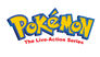 Pokemon - The Live-Action Series logo