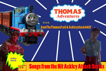 T'AWS&A Soundtrack Cover