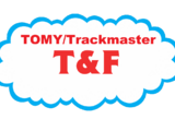 TOMY/Trackmaster T&F