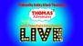 T'AWS&A LIVE! Banner