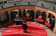 Thomas vs. Ferb 2