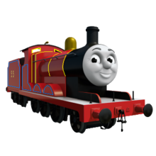 Trainboy55 Promo