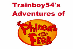 Trainboy54's P&F logo