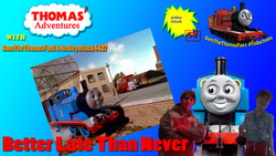 T'AWS&A Episode 10 Thumbnail