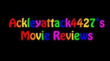 AA4427's Movie Reviews Logo