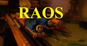 RAOS Logo