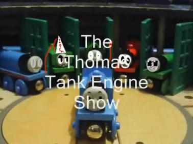 The Thomas Tank Engine Show