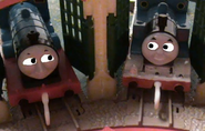 New Friends for Percy 2