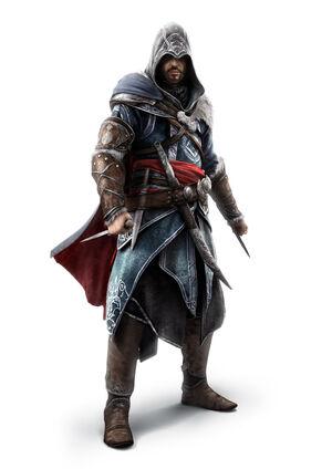 Ezio-auditore