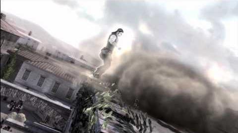 Assassin's Creed Brotherhood - Footpad Reveal Trailer
