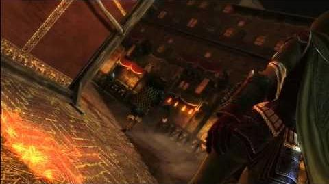 Assassin's Creed Brotherhood Reveals The Smuggler North America