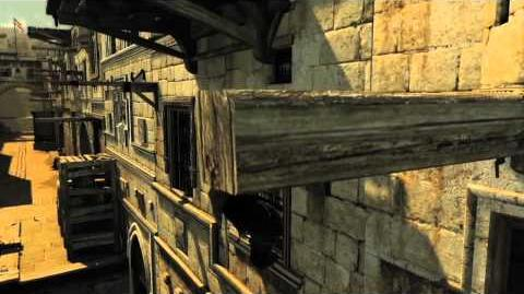 "Assassin's Creed Revelations ""The Sentinel"" trailer"