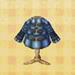 Scale-Armor Suit
