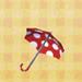 Toad Parasol