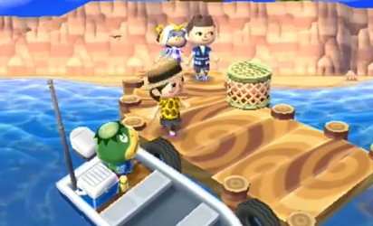 Tortimer Island Animal Crossing New Leaf Wiki Fandom Powered By