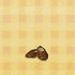 Brown Slip-Ons