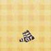 Brown-Stripe Socks