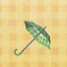 Melon Umbrella