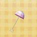 Peach's Parasol
