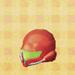 Samus Mask