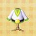 Green-Zap Suit