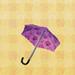 Paw Umbrella