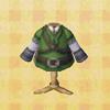Hero's Clothes