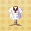 Chef's Outfit