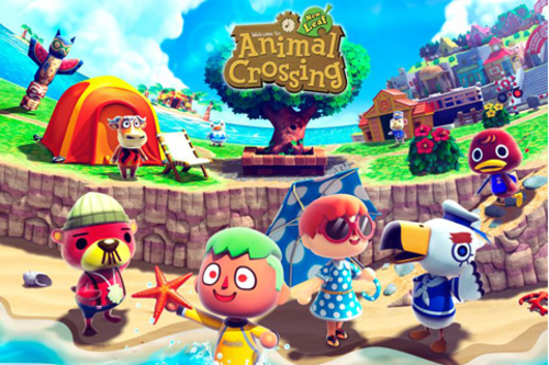 Animal Crossing New Leaf Wiki