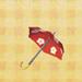 Daisy Umbrella