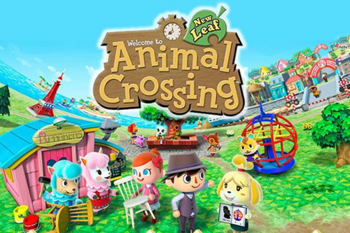 Animal Crossing: New Leaf Wiki