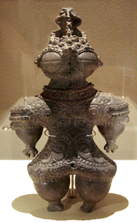 AncientSculpture
