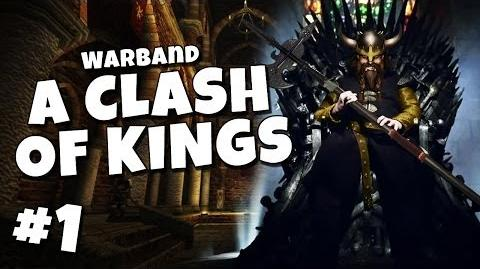 Warband - A Clash of Kings -1 - House Corgi