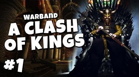 Warband - A Clash of Kings -1 - House Corgi