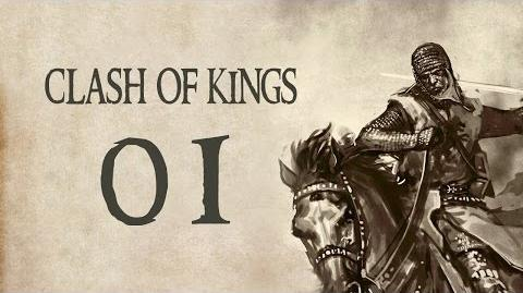 A Clash of Kings (Warband Mod) - Part 1