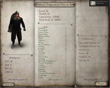 Veteran Dragonstone Man-at-Arms