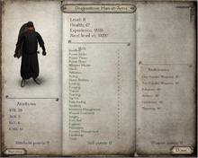 Dragonstone Man-at-Arms