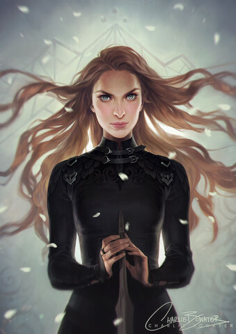 File:Feyre The Fox by Charlie-Bowater.jpg