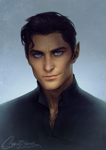 Image result for rhysand acotar