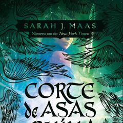 A Court of Wings and Ruin BAM Exclusive: Sarah J. Maas