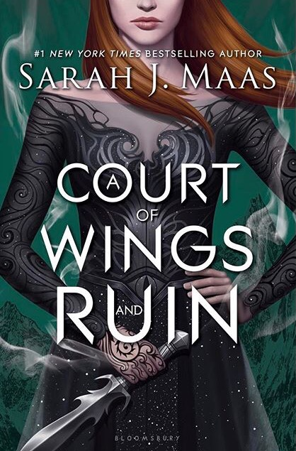 Image result for acowar cover