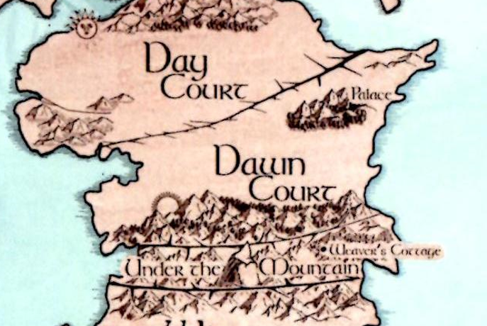 Dawn Court A Court Of Thorns And Roses Wiki Fandom