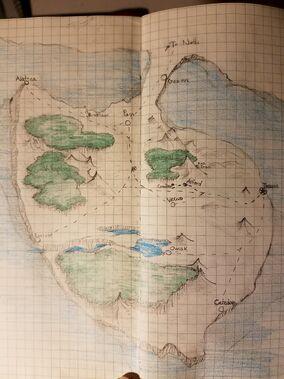 Oneiros countrymap