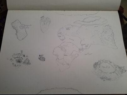 Acrea worldmap small