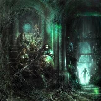 Dungeon by manzanedo-d5m3gnc