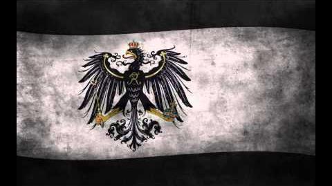 Der Königgrätzer Marsch (Fast Version)