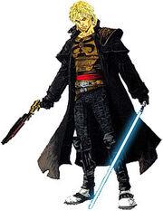 Luke Conright Pirate