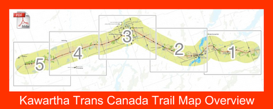 Kawartha-Trans-Canada-Trail-Map-Overview