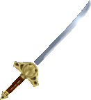 ACS3D 08 Twin Sword